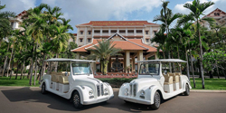 Royal Angkor Resort Siem Reap Cambodia